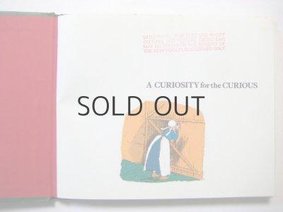 画像2: マーゴット・トムズ「Curiousity for the curious」1978年