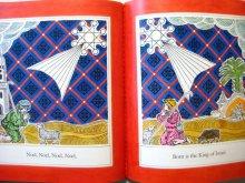 他の写真2: 【クリスマスの絵本】ジャニナ・ドマンスカ「THE FIRST NOEL」1986年