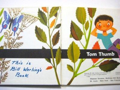 画像2: E.プロブスト「Tom Thumb」1964年