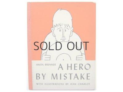 画像1: ジャン・シャロー「A HERO BY MISTAKE」1964年