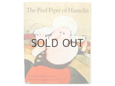 画像1: リーゼロッテ・シュヴァルツ「The Pied Piper of Hamelin」1970年