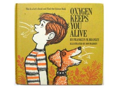 画像1: ドン・マッデン「Oxygen keeps you alive」1971年