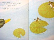 他の写真2: 【こどものとも】マイケル・バナード/竹山博「おたまじゃくしのたまーら」1982年