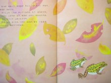 他の写真3: 【こどものとも】マイケル・バナード/竹山博「おたまじゃくしのたまーら」1982年