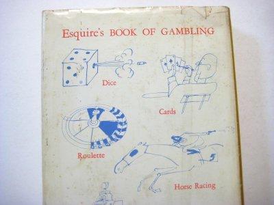 画像3: トミ・ウンゲラー 「Esquire's Book of Gambling」1962年