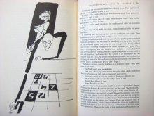 他の写真3: トミ・ウンゲラー 「Esquire's Book of Gambling」1962年