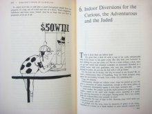 他の写真2: トミ・ウンゲラー 「Esquire's Book of Gambling」1962年
