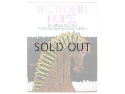 画像1: クリスティナ・ トゥルスカ「THE TROJAN HORSE」1969年