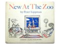 Peter Lippman「New At The Zoo」1969年