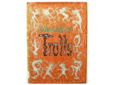 画像1: ドーレア夫妻「D'Aulaires' Trolls」1972年
