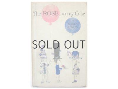 画像1: カーラ・カスキン「The ROSE on my cake」1964年