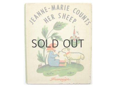 画像1: フランソワーズ「Jeanne-marie counts her sheep」1951年