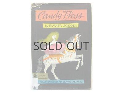 画像1: エイドリアン・アダムス「Candy Floss」1963年