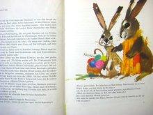 他の写真1: ヤーヌシ・グラビアンスキー「Das Buch vom Osterhasen」