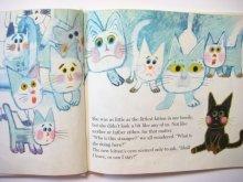 他の写真1: 【チェコの絵本】ヨゼフ・パレチェク「The surprise kitten」1976年