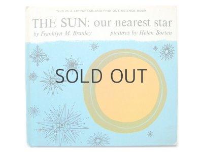 画像1: ヘレン・ボーテン「The Sun:our nearest star」1961年