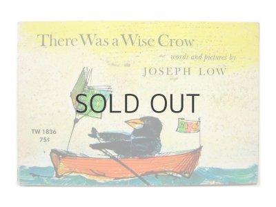 画像1: ジョセフ・ロウ「There was a wise crow」1969年