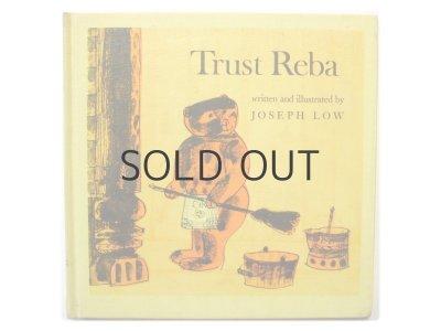 画像1: ジョセフ・ロウ「Trust Reba」1974年