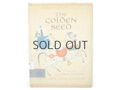 画像1: ジャニナ・ドマンスカ「The golden seed」1962年