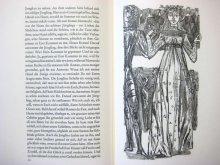 他の写真1: フェリクス・ホフマン「Geschichte der liebe und des todes von Romeo und Julia」1964年 ※限定1000部