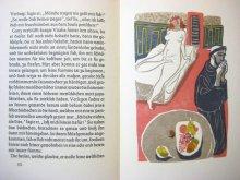 他の写真1: フェリクス・ホフマン「Der schlimm-heilige Vitalis」1953年 ※限定700部
