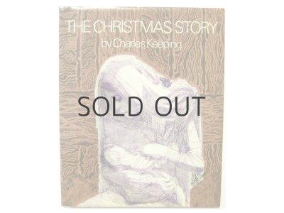 画像1: チャールズ・キーピング「THE CHRISTMAS STORY」1969年