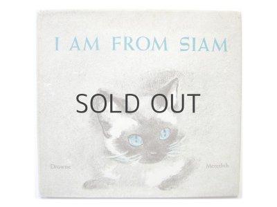 画像1: ヘレン・メレディス「I AM FROM SIAM」1968年