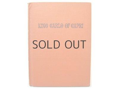 画像1: エドワード・ソレル「KING CARLO OF CAPRI」1958年