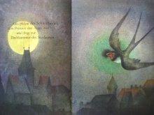 他の写真2: 【チェコの絵本】オタ・ヤネチェク「Der glückliche Prinz」1968年