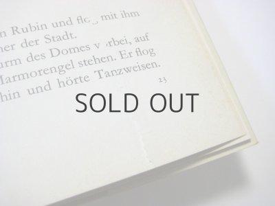 画像5: 【チェコの絵本】オタ・ヤネチェク「Der glückliche Prinz」1968年