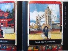 他の写真2: アニタ・ローベル「ABC旅の絵本」1996年