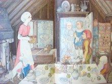 他の写真2: ナンシー・エコーム・バーカート「白雪姫と七人の小人たち」1977年