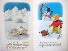他の写真3: 【人形絵本】飯沢匡/土方重巳「Puppies」1973年