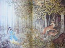 他の写真1: ナンシー・エコーム・バーカート「白雪姫と七人の小人たち」1977年
