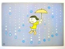 他の写真2: 【紙芝居】加古里子「あめふってきたゆきふってきた」1977年