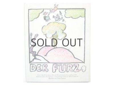 画像1: トミ・ウンゲラー「Der Furz」1980年