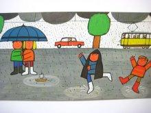 他の写真2: マックス・ベルジュイス「Es regnet, es regnet」1973年