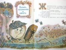 他の写真2: 【ロシアの絵本】タマーラ・ゼブロワ「Кузовок」1978年