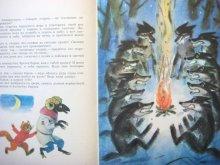 他の写真1: 【ロシアの絵本】ミハイル・カルペンコ「СКАЗКИ」1981年