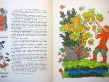 他の写真1: 【ロシアの絵本】エリク・ブラートフ & オレグ・ワシーリエフ「Сказка-загадка」1974年