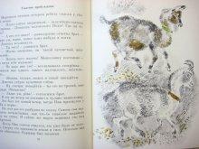 他の写真2: 【ロシアの絵本】ニキータ・チャルーシン「Лесные домишки」1975年