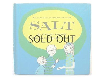 画像1: ロバート・ガルスター「SALT」1965年