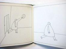 他の写真1: ジャン=ミシェル・フォロン「Le Portemanteau」1969年