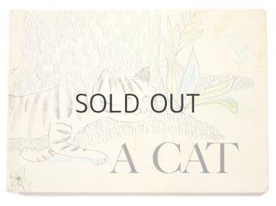 画像1: エリオット・ギルバート「A CAT STORY」1963年
