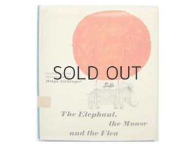 画像1: ヘルガ・アイヒンガー「The Elephant, the Mouse and the flea」1967年