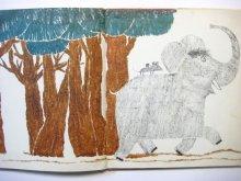 他の写真1: ヘルガ・アイヒンガー「The Elephant, the Mouse and the flea」1967年