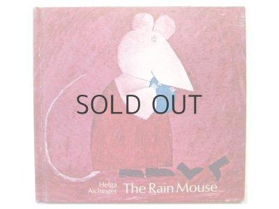 画像1: ヘルガ・アイヒンガー「The Rain Mouse」1970年