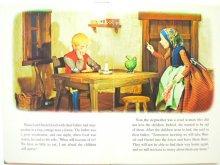 他の写真1: 【人形絵本】飯沢匡/土方重巳「Hansel and Gretel」1970年