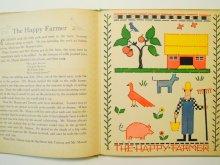 他の写真3: コリーヌ・リンゲル・ベイリー「THE SAMPLER STORY BOOK」1934年