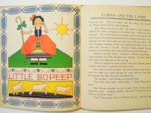 他の写真1: コリーヌ・リンゲル・ベイリー「THE SAMPLER STORY BOOK」1934年